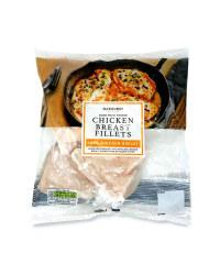 Cook From Frozen Chicken Fillets