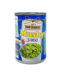 Four Seasons Mushy Peas 300g