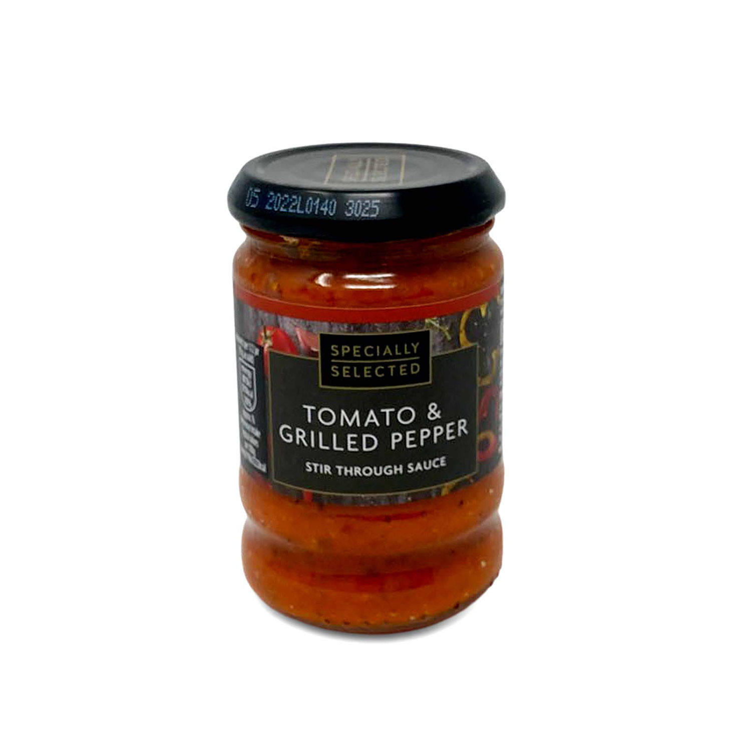 Tomato & Grilled Peppers