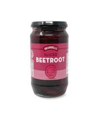 Sliced Beetroot