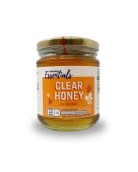 Everyday Essentials Clear Honey 340g