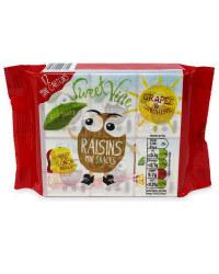 Raisins Mini Snacks
