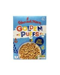 Harvest Morn Golden Puffs 375g