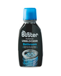 Buster Bathroom Unblocker