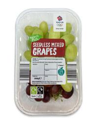 Nature's Pick Mixed Seedless Grapes