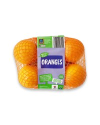 Nature's Pick Oranges 5 Pack
