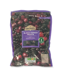 Black Forest Fruits