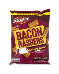 Bacon Rasher Crisps