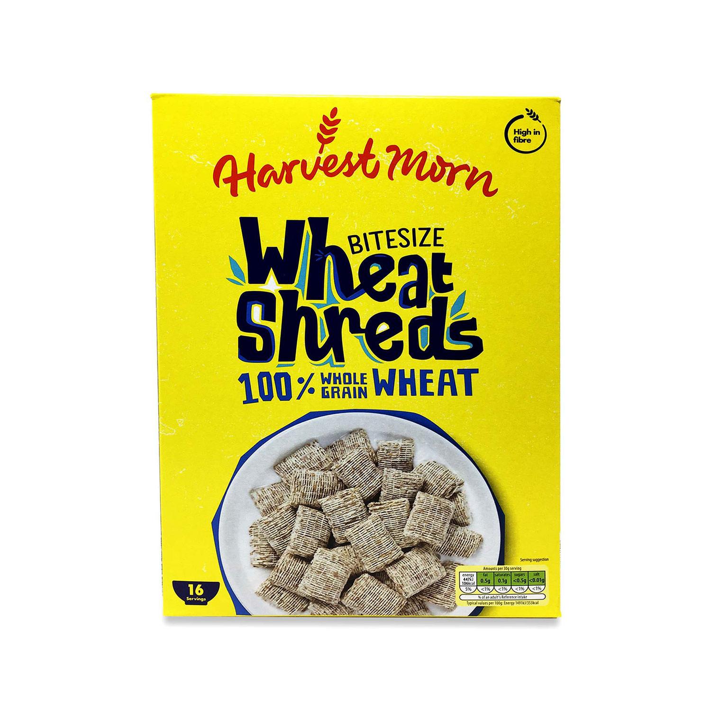 Bitesize Wheat Shreds