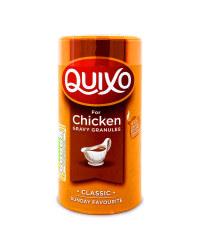 Chicken Gravy Granules