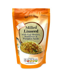 Milled Linseed with Goji Berries