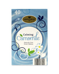 Calming Camomile