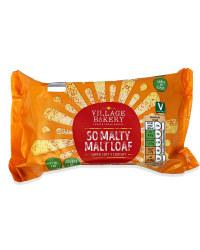 So Malty Malt Loaf