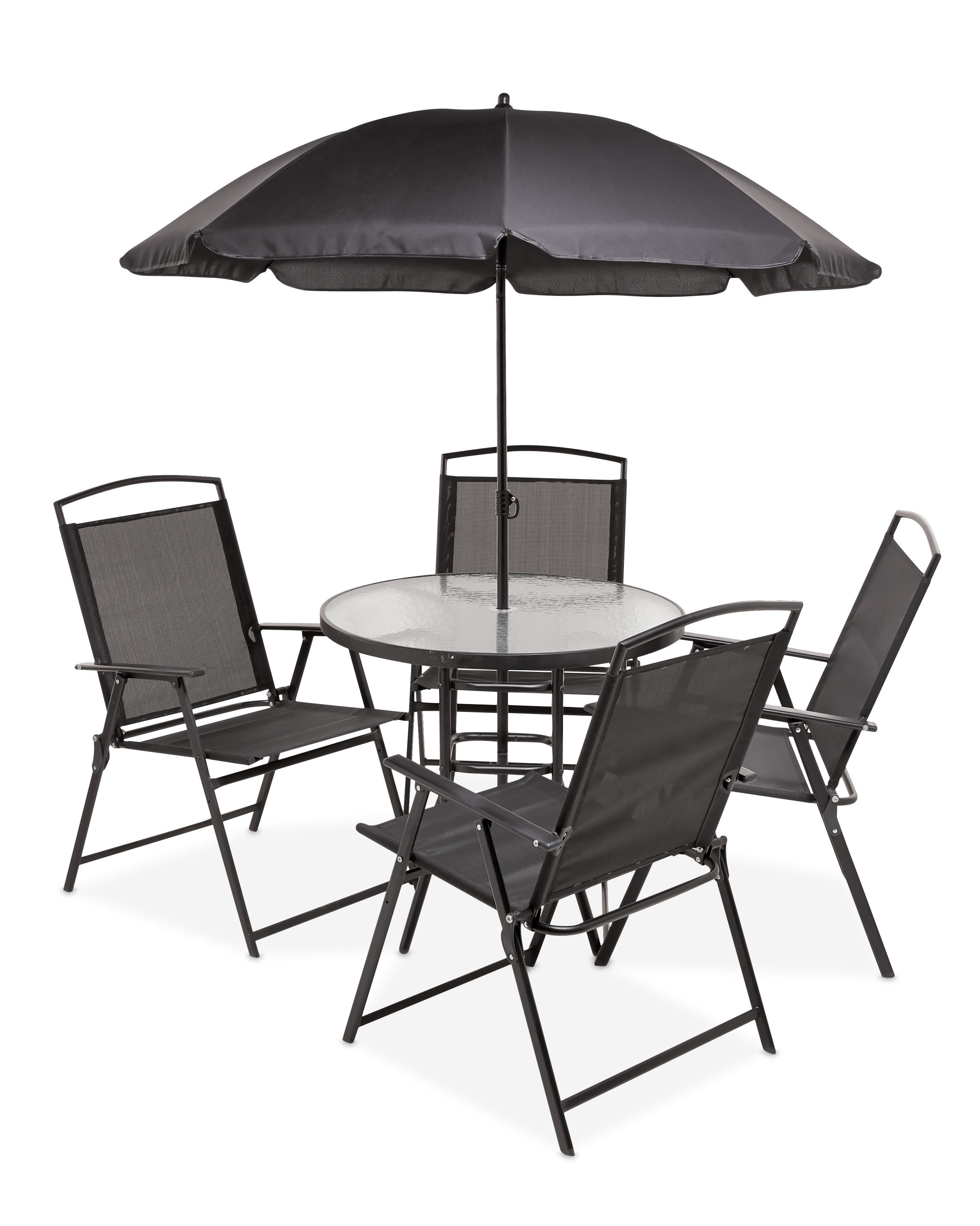 6 piece garden furniture set aldi uk