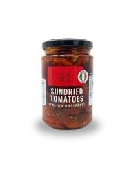 Sundried Tomato Antipasti