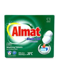 Laundry Tablets - Bio