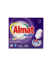 Colour Bio Washing Tablets-18 Washes