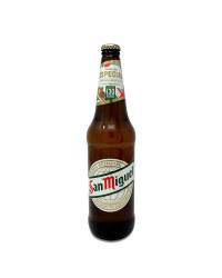 San Miguel Premium Lager Beer