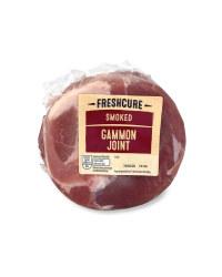 Smoked Gammon Joint