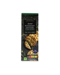 Rosemary Savoury Crackers