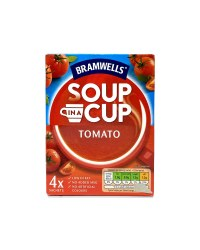 Bramwells Soup In A Cup Tomato