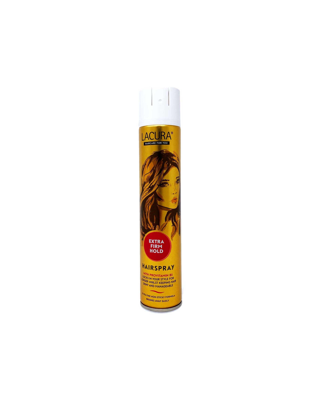 Lacura Hairspray 400ml