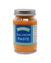 Salmon Sandwich Paste