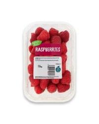 Nature's Pick Raspberries 150g