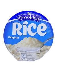 Original Rice Puding