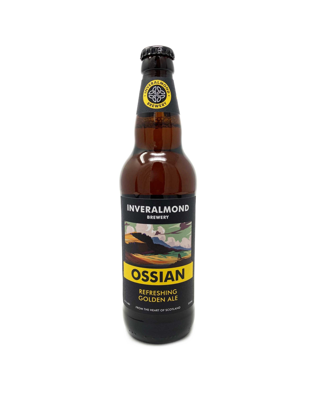 Ossian Refreshing Golden Ale