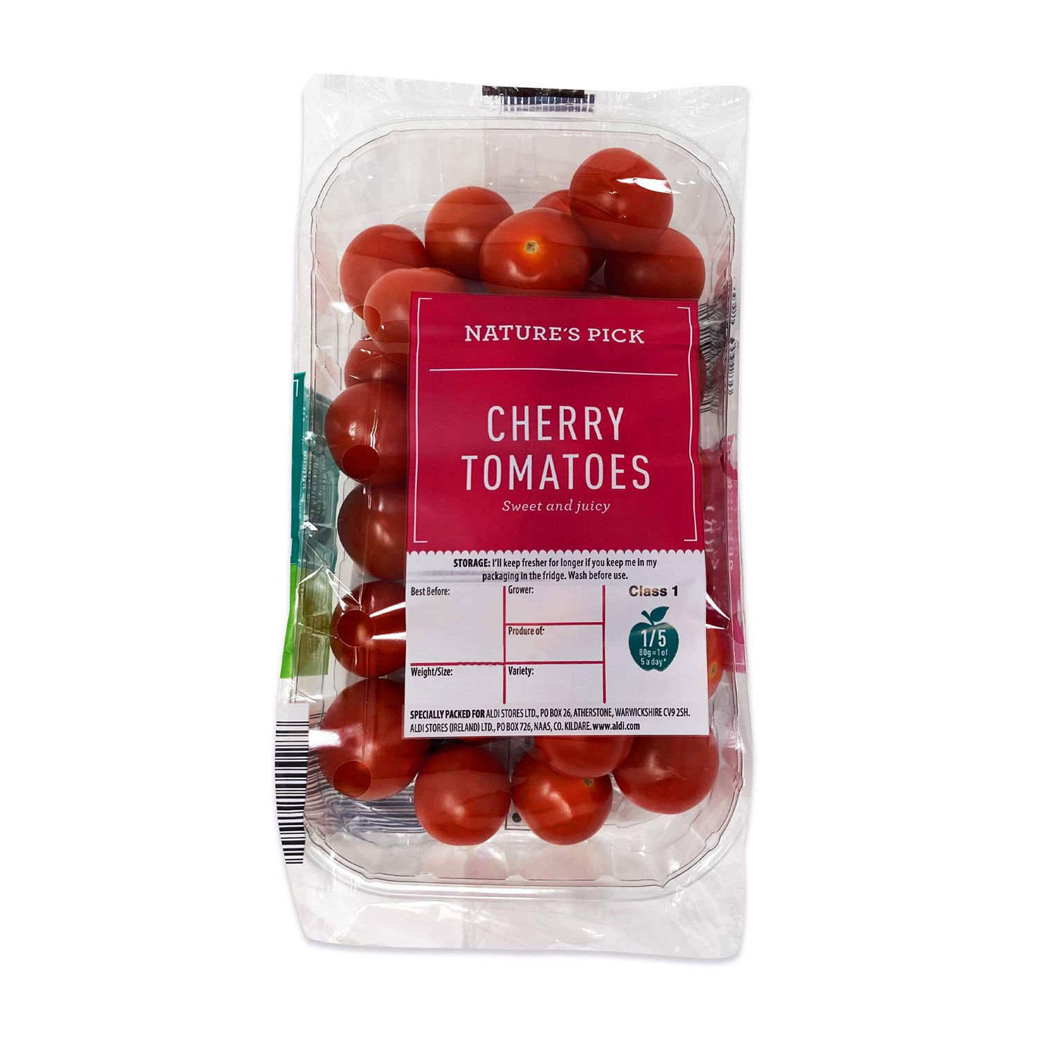 Nature's Pick Cherry Tomatoes