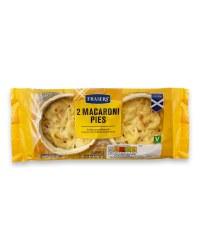 2 Macaroni Pies