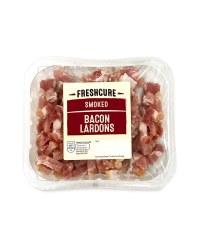 Freshcure Bacon Lardons Smoked 200g