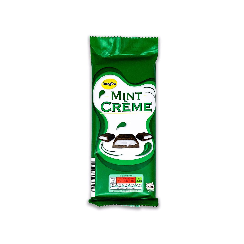 Mint Creme