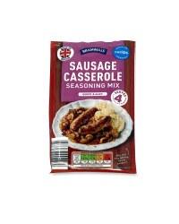 Sausage Casserole Seasoning Mix