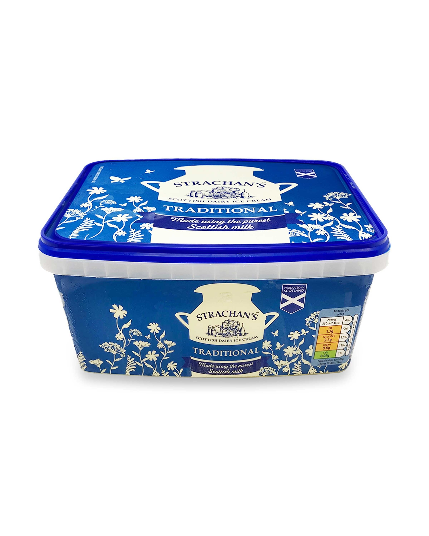 Scottish Dairy Ice Cream Traditional