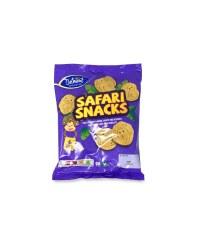 Belmont Safari Snacks 6 Pack