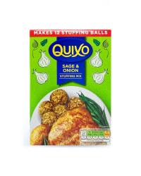 Sage And Onion Stuffing Mix