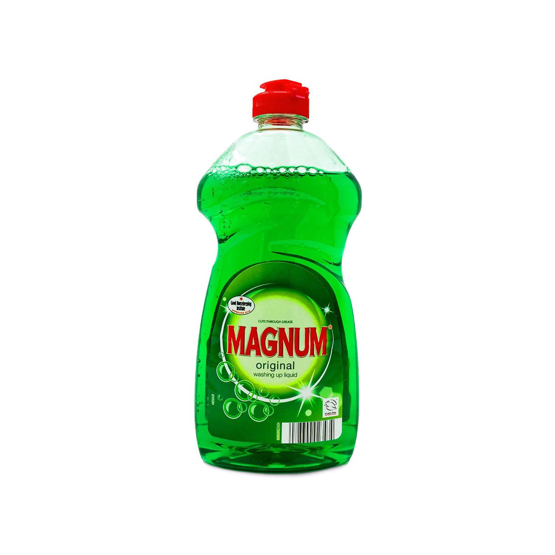 Washing Up Liquid - Original
