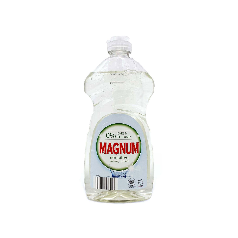 Washing Up Liquid - Sensitive