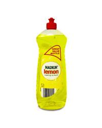 Lemon Washing Up Liquid