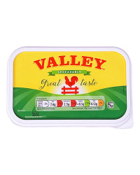 Valley Spreadable