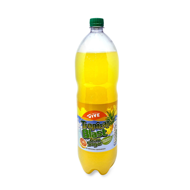 Tropical Blast Zero Sugar Drink