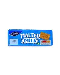 Malted Milk Biscuits