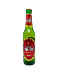 Sainte Etienne Bottled Lager