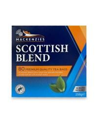 Scottish Blend Tea Bags