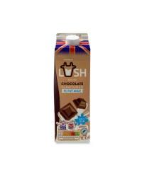 Chocolate Flavoured 1% Fat Milk