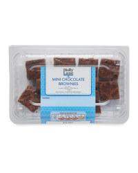 Brownies Mini Bites