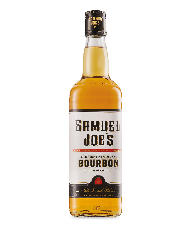 Samuel Joe's Bourbon Whiskey
