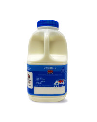 Whole Milk 1 Pint